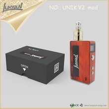 E-vapor Unik v2 large capacity vapor flash e vapor v2 flash e vapor v2 atomizer