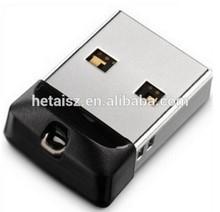 Smallest Mini usb flash drive 16GB 32GB 64GB USB 2.0 Flash Memory Stick Drive pen drive small usb disk With package