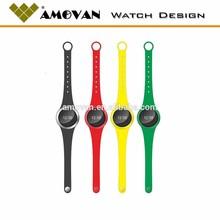 2015 hot sale newest color smart bracelet watch /smart band/smart wrist band