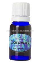 wholesale 100% natural caraway essential oil