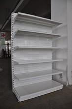 supermarket racks shelves