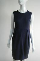 New arrival women sleeveless long dress
