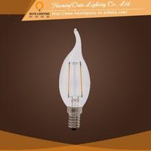 Popular house decoration led bulb decoration