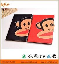 Cute leather cover for ipad mini retina case,for ipad mini retina case