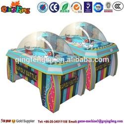 popular cash dispensing machine-shooting arcade game machine with high quality