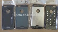 for iphone 6 case aluminium,mobile phone case for iphone 6