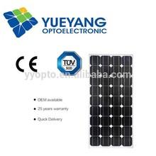 solar cell 4w YYOPTO