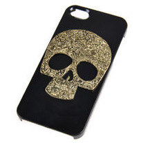 Best quality skull designs plastic cell phone case,new design skull designs plastic cell phone case