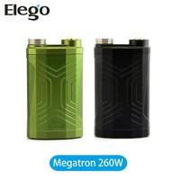 Vaporizer Dry Herb for 260W Megatron Mod