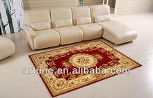 Fashion enchanting design elegant family use floor carpet and rug