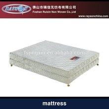 2015 New arrive CIFF Compressed Spring mattress
