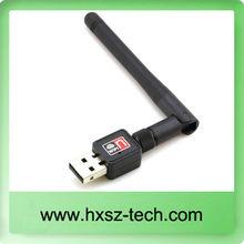 Ralink rt 5370 chipest 150m super mini usb wifi dongle