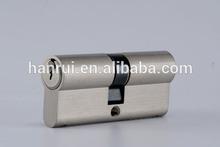 EN1303 EURO PROFILE BRASS CYLINDER LOCK AT FACTORY PRICE