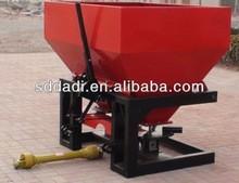 tractor fertilizer spreader