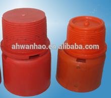 Manufactur API Plastic Thread Protectors Caps for Oilfield/Hot selling Thread Protector