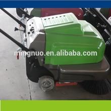 walk behind floor cleaning equipment/pool vacuum cleaner electric/parking lot sweeping