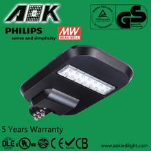 LED Light Source and Aluminum Alloy Lamp Body Material Street Light Lantern