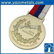 Top sell factory price custom medal run