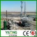Glycérol industriel colonne de distillation avec protection de l'environnement