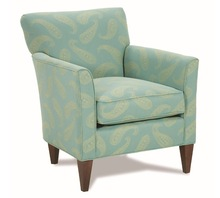 sofa chair american country style living room furniture HDL1678