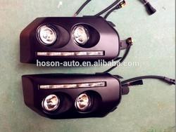TOYOTA FJ Cruiser Fog Light LED Daytime Running Light 2009-2013year