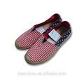 baratos de china en blanco zapatos de lona