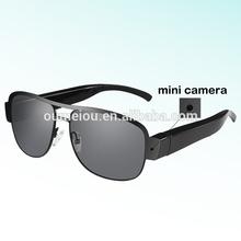 Mini Hidden Sunglasses Camera Video Dvr