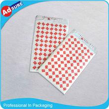 Custom Kraft Bubble Mailers Fancy Design For Envelopes