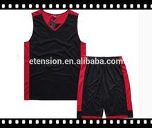 top fashion fashion baketball sport suit , custom sport suit ,quick dry suit