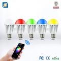 led di controllo remoto colore telecomando cambiando led fornitore lampadina