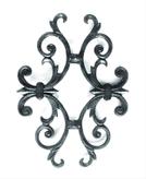 popular cast iron metal arts and craft home decoration
