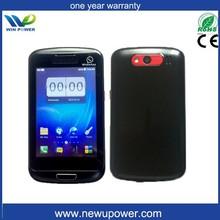 4.0 inch 0.3M pixel/ BACK Camera Dual SIM card smart phone with whatsapp