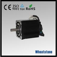 electric vehicle brushless hub motor 5000w for smart car