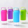 novos produtos 2015 bebendo suco de garrafa de plástico de garrafas de bebidas