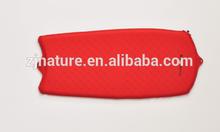 2015 new surfing shape self-inflate mattress