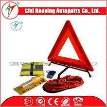 Low price best sell auto car roadside emergency kits