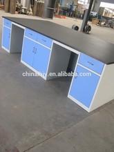 Pysical laboratory use lab table