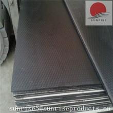 phenolic Concrete film faced plywood