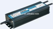 led tube driver IP67 200W UL TUV approved 5120mA dali dimming driver