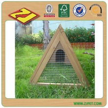custom rabbit hutch DXR005