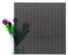 Hanergy PV Solar skylight Office building custom high safety thin-film carved translucent panel