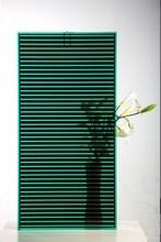 Hanergy PV Solar skylight office high safety thin-film solar colord translucent panel