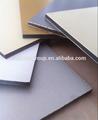 Uso esterno di rivestimento pvdf pannello in alluminio composito di rivestimento( acp)