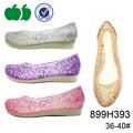 venta al por mayor de moda de las señoras zapatos ocasionales