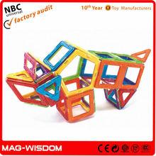 Baby Brain Development Magformers Toy