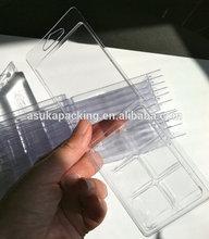 Custom Wax Melt Clamshell Packaging, Plastic Trays for Wax Melt
