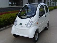 Cheap Smart 4 Doors 3 Seats Electric car for Kids