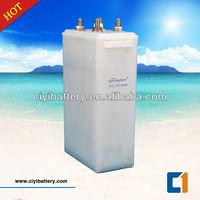 Green Energy Power Storage Battery Nickel Iron Battery Nife Battery 1.2V 300AH