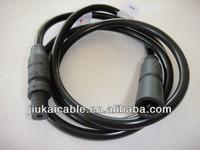 JK MC3 Male Female Solar Panel cable Connectors TUV UL CE CSA VDE IEC Certificates
