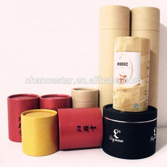 Cardboard Candle Tubes Candle Cardboard Tube